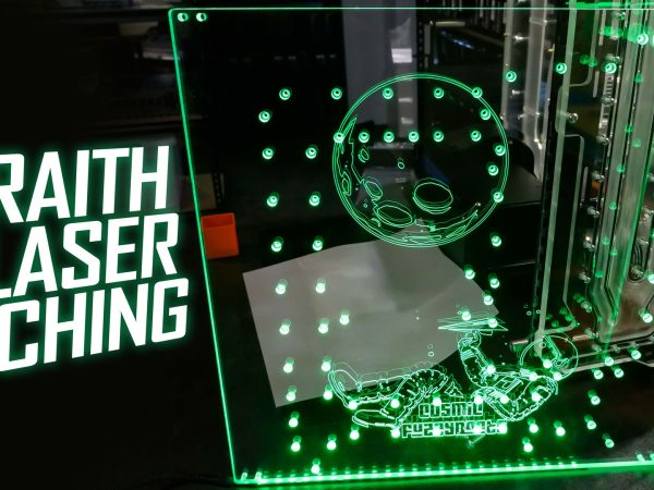 Wraith Laser Etching – Cosmic Fuzzyboots